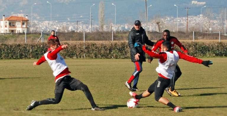 Ανεβάζει ρυθμούς ενόψει ΑΕΚ η Ξάνθη! Την Τετάρτη το σεμινάριο της Sportradar για τα στημένα παιχνίδια