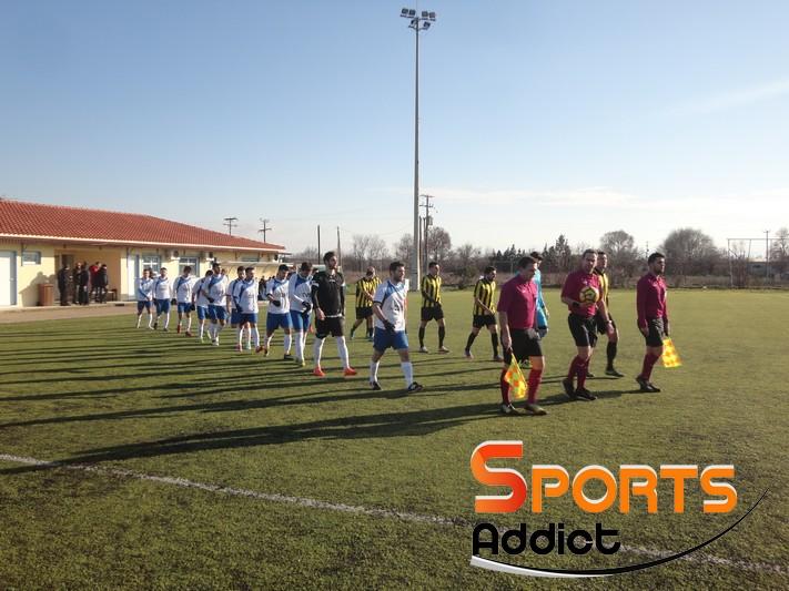 Οι διαιτητές στα κρίσιμα ματς των ομάδων της Θράκης για την 13η αγωνιστική της Γ' Εθνικής!Θρακιώτικοι ορισμοί σε τρία ματς