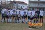 Η αποστολή της Μεικτής ομάδας Νέων της ΕΠΣ Ξάνθης για το νοκ άουτ αγώνα με τα Τρίκαλα στην Θεσσαλονίκη!