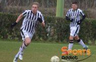 Υπό τις οδηγίες του πατέρα του Ζόραν στην Δόξα Γρατινής συνεχίζει την ποδοσφαιρική του πορεία ο Νάσης Στοΐνοβιτς!