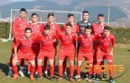 Με 4 μέλη της Κ17 της Ξάνθης η αποστολή της Εθνικής Παίδων για τα φιλικά με Σλοβενία!