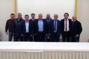 Τα συλλυπητήρια της ΕΠΣ Θράκης στις οικογένειες Ζηλούδη και Κουμπουτζή!