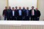 Η σύνθεση του νέου Διοικητικού Συμβουλίου της ΕΠΣ Θράκης
