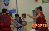 Το πλήρες πρόγραμμα στους ομίλους των ομάδων της Θράκης στο πρωτάθλημα Παίδων ΕΚΑΣΑΜΑΘ!