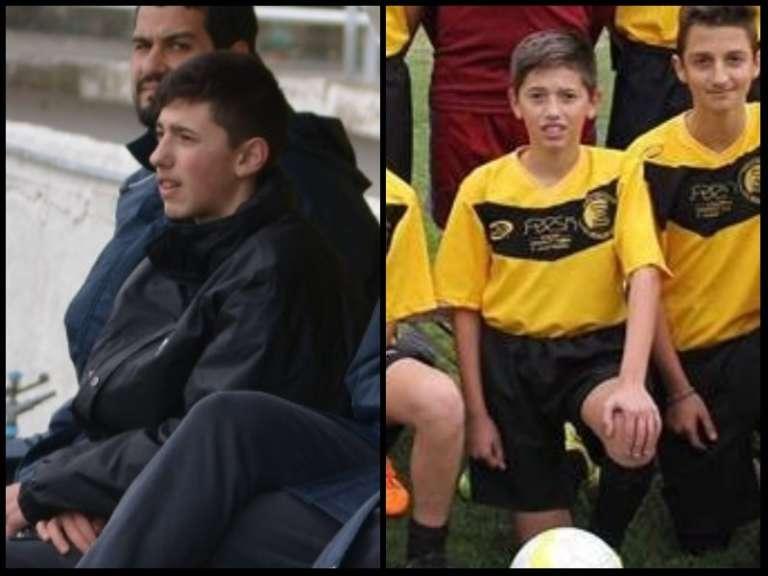 Η ξεχωριστή στιγμή του 15χρονου Αχμέτ Μπαϊρακτάρ και η ασταμάτητη παραγωγή ταλέντων της Ακαδημίας του Ορφέα Ξάνθης!