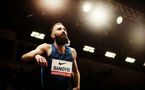 Ποιος να συγκριθεί μαζί σου! Χρυσός Πανελληνιονίκης για όγδοη φορά ο Κώστας Μπανιώτης(+video)