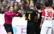 Ο Διαμαντόπουλος στο ματς της Ξάνθης με Παναιτωλικό, ορισμοί για Κουμπαράκη & Τζιώτζιο στην 3η στροφή των Play Out!