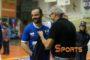 Αποχωρεί από την ενεργό δράση ο παίκτης του Εθνικού Γιάννης Χαριτωνίδης