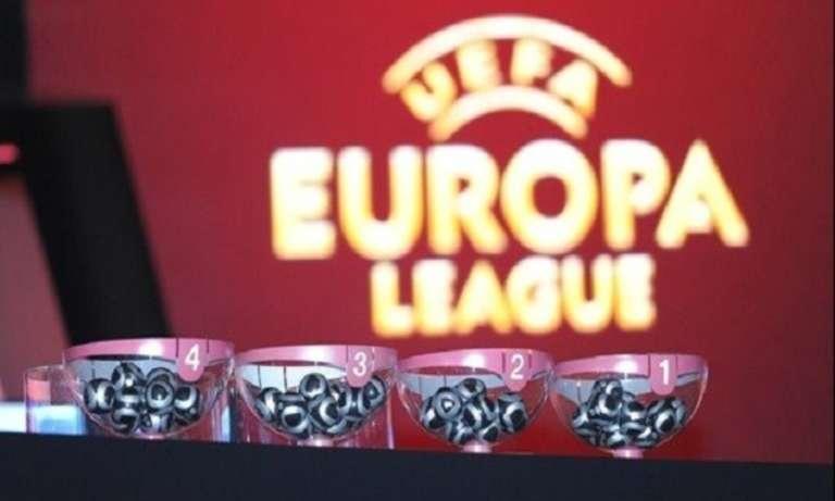 Με την ομάδα του Μαραντόνα κληρώθηκε ο Ατρόμητος, με ομάδα του Βορρά ο Αστέρας στο Europa League!