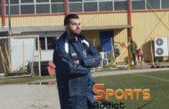 Τέλος ο Αποστολίδης από τη Νίψα, νέος προπονητής ο Καλλιμάνης!