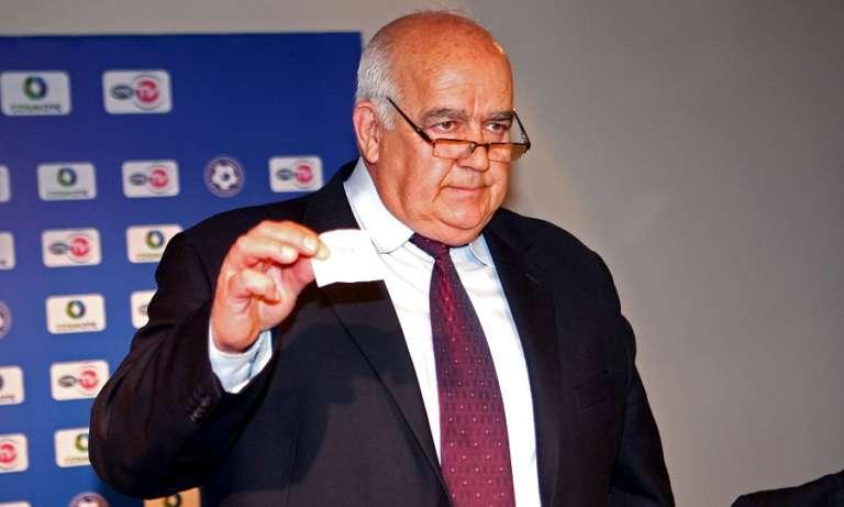 Μ. Γαβριηλίδης: «Η Ριζούπολη ήταν μεσα στις πέντε έδρες που πρότειναν οι ομάδες»