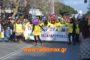 Χρώματα και χαμόγελα στην αποκριάτικη παρέλαση της Αλεξανδρούπολης (photos)