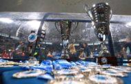 Αναβάλλεται το final-4 του Κυπέλλου στη Γλυφάδα