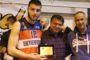 Αποχωρεί απο τον ΓΣΕ και ετοιμάζεται να γίνει συμπαίκτης με Πελεκάνο ο Γιώργος Μανάκας!
