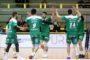 Νίκησε Παναχαϊκή και ελπίζει ο Παναθηναϊκός! Αποτελέσματα & βαθμολογία 16ης αγωνιστικής Volley League