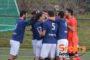 Αγκαλιά με τον τίτλο ο Απόλλων Παραλιμνίου! Η μάχη του τίτλου της Γ' Εθνικής πέντε στροφές πριν το φινάλε