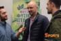Ο Μίλαν Ράσταβατς αποκλειστικά στην κάμερα του SportsAddict! (video)