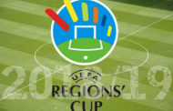 Η αποστολή της ΕΠΣ Δράμας για την πρεμιέρα του Regions Cup κόντρα στην ΕΠΣ Θράκης