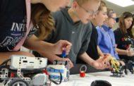 Επιτεύγματα ρομποτικής και καινοτόμες ιδέες  για την Ξάνθη-πόλη του μέλλοντος!