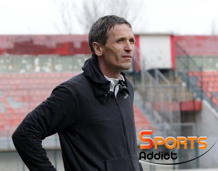 Αναλαμβάνει προπονητής και υπεύθυνος των αγωνιστικών τμημάτων του ΠΑΟΚ Κομοτηνής ο Ζόραν Στοΐνοβιτς!