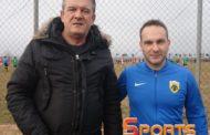 Ο Υπεύθυνος εκπαίδευσης του δικτύου ακαδημιών της ΑΕΚ, Χρήστος Σίσκος αποκαλύπτεται στο SportsAddict!