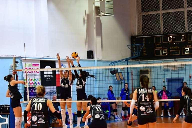 Α2 Γυναικών: Το πρόγραμμα και οι διαιτητές της 2ης αγωνιστικής σε play off & play out