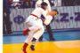 Στην Εθνική Ελλάδας Ζίου Ζίτσου για το Παγκόσμιο Κύπελλο ο Ζουγανέας του Γιν Γιάνγκ Κομοτηνής!