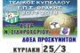 Pregame: Με στόχο την διατήρηση των σκήπτρων ο Άρης Αβάτου, θέλει το 10ο ο Ορφέας Ξάνθης! 18 tips για τον 40ο τελικό Κυπέλλου ΕΠΣ Ξάνθης