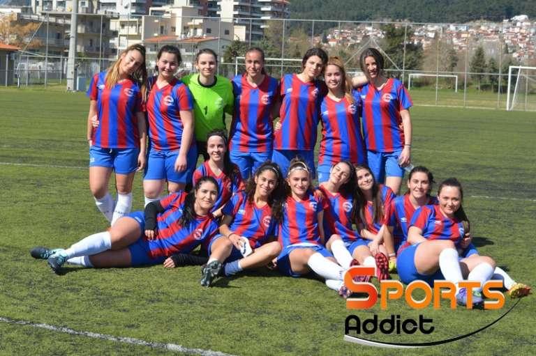 Photos: Πρωταθλήτρια ξανά στο Σχολικό Λυκείων Ξάνθης η ομάδα του 2ου ΓΕΛ!
