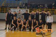 Πρωταθλητές ΑΜ-Θ στο Σχολικό μπάσκετ Λυκείων οι μαθητές του 3ου ΓΕΛ Ξάνθης!