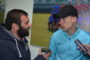 Audio: Ο Κώστας Τσιμίκας για τη νίκη της Εθνικής Ελπίδων επί του Σαν Μαρίνο, την Τσεχία αλλά και την αφιέρωση του γκολ που πέτυχε