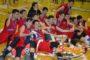 Τα συγχαρητήρια του Λεύκιππου Ξάνθης στους πρωταθλητές Παίδες του συμπολίτη Αρίωνα!