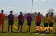 Απο την Μακεδονία οι διαιτητές στο ντέρμπι παραμονής Αβάτου-ΑΕΔ! Οι διαιτητές του πρώτου ομίλου της Γ' Εθνικής
