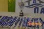 Οι ημερομηνίες των πλέι οφ του πρωταθλήματος Ανδρών για Λεύκιππο, Δημοκρίτειο, Αστέρα και Εθνικό!