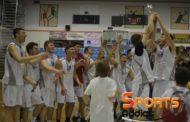 Το πρόγραμμα της Β' φάσης του Πανελλήνιου Εφήβων για την πρωταθλήτρια ΕΚΑΣΑΜΑΘ Ελευθερούπολη!