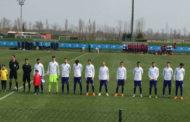 Ήττα απο την Πολωνία και αποκλεισμός για την Εθνική Νέων ως τρίτη στην Elite Round