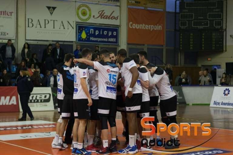 Οριστικά χωρίς τον Ηρακλή Χαλκίδας η νέα σεζόν της Volley League!