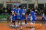 Στο TOP 10 των πρώτων σκόρερ της Volley League δύο αθλητές του Εθνικού! Στην 50αδα δύο ακόμη του Εθνικού και ισάριθμοι Εβρίτες άλλων ομάδων!