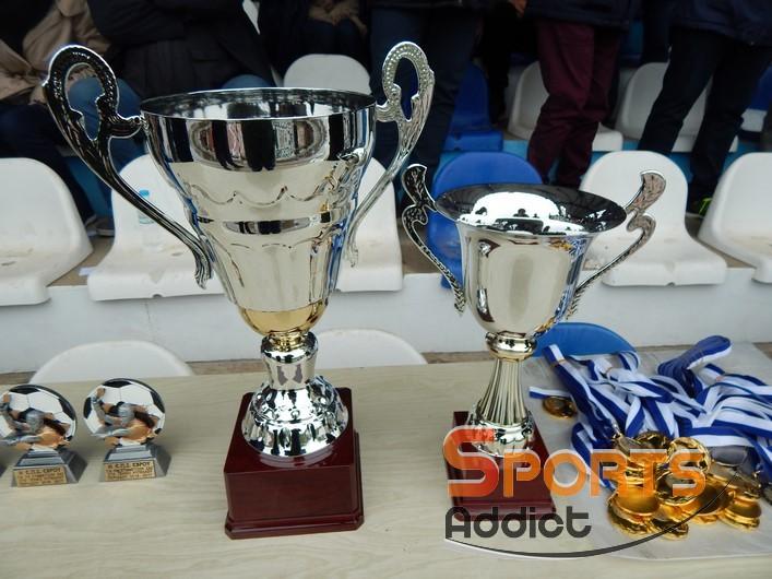 Τα αποτελέσματα της Κυριακής στην 2η αγωνιστική του Κυπέλλου ΕΠΣ Έβρου