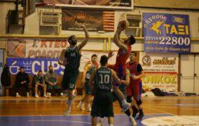 Εντός με Αστέρα ο ΓΑΣ, στην Θεσσαλονίκη η ΑΕ Κομοτηνής! Διαιτητές και κομισάριοι Γ' Εθνικής