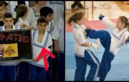Ένα χρυσό και ένα αργυρό μετάλλιο για τα αδέρφια Γεροβασίλη στο Πρωτάθλημα Βορείου Ελλάδος!