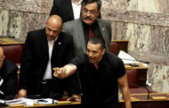 Video: Ένταση στην Βουλή μεταξύ Κασιδιάρη και του Βουλευτή Ροδόπης Μουσταφά Μουσταφά! «Να βγει έξω ο Τούρκος»!!!