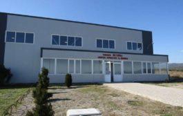 Στο γυμναστήριο του ΔΠΘ θα μπορούν να αθλούνται πλέον οι δημότες της Αλεξανδρούπολης
