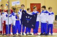 Ένα χρυσό και δέκα ατομικά ρεκόρ οι επιδόσεις του Κ.Ο. Ξάνθης στους διεθνείς αγώνες «Καβάλα Junior 2018»!
