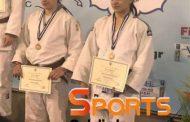 Υποψήφια Αθλήτρια της χρονιάς: Σημέλα Κυριμλίδου