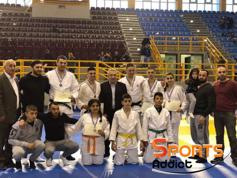 Στο πλευρό του Χ. Δημαρχόπουλου για να συνεχίσει το πλούσιο έργο του ο Αντιδήμαρχος και δάσκαλος των πρωταθλητών Θωμάς Ηλιάδης!