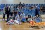 Οι αντίπαλοι και το πρόγραμμα της Β' φάσης του Πανελλήνιο για τις Νεάνιδες της Ασπίδας Ξάνθης!