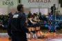 Δηλώσεις Ανδρεάδη, Χατζηνικολάου & Δημητροπούλου μετά τον αγώνα της Νίκης με Ελπίδα (video)