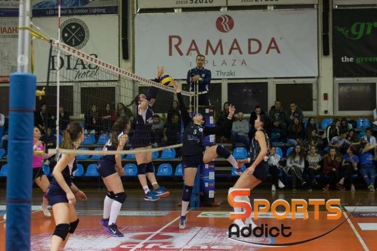 Α2 Γυναικών: Το πρόγραμμα και οι διαιτητές της 5ης αγωνιστικής σε play off & play out