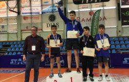 Πέντε μετάλλια για αθλητές του Έβρου στο 1ο αναπτυξιαξό τουρνουά της Αλεξανδρούπολης!